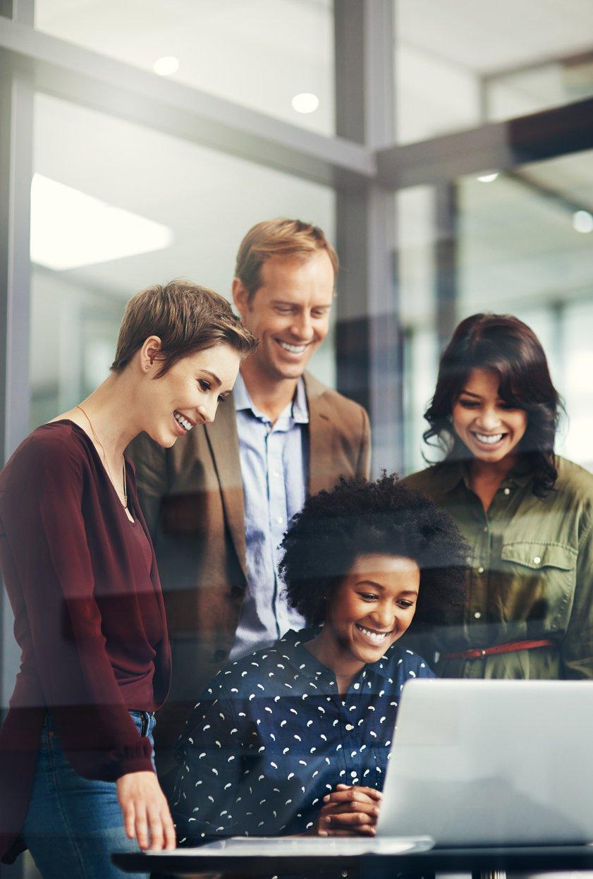 Group Entrepreneurs